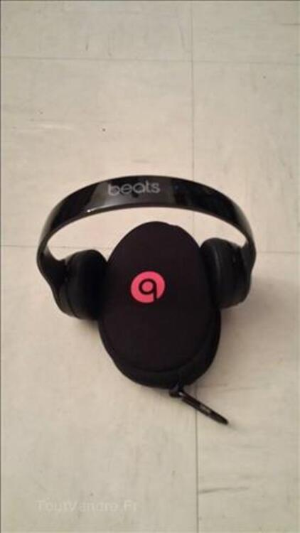 Vends casque Beats solo 2 original 99114953