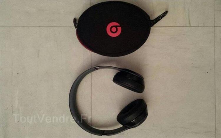Vends casque Beats solo 2 original 99114954
