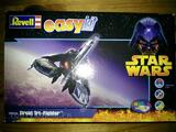 Vends maquette REVELL EASY KIT STAR WARS TRI DROID
