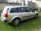 Vends Megane Break Estate Dynamique 1.5 DCI 105 ECO2