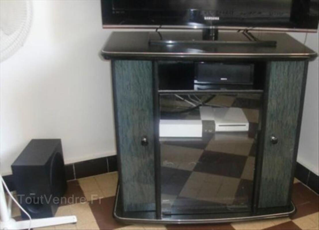 Vends Meuble bar d'angle et Meuble TV. 56308335