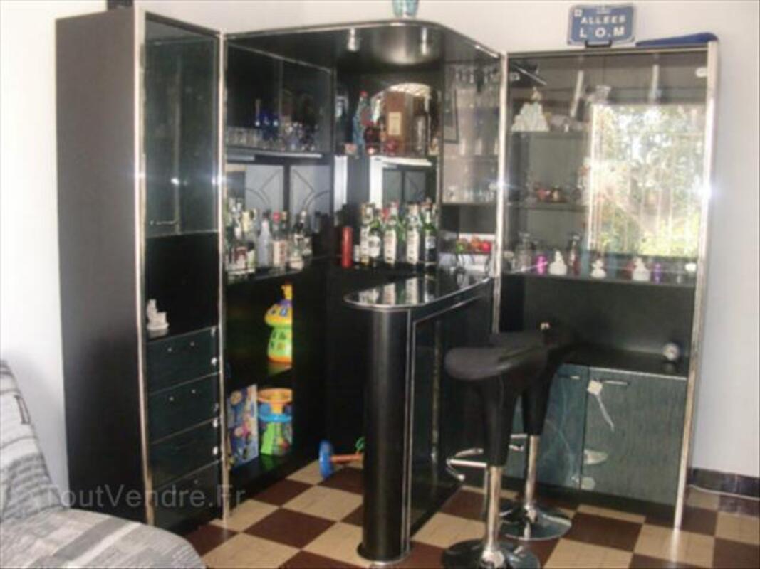 Vends Meuble bar d'angle et Meuble TV. 56308337