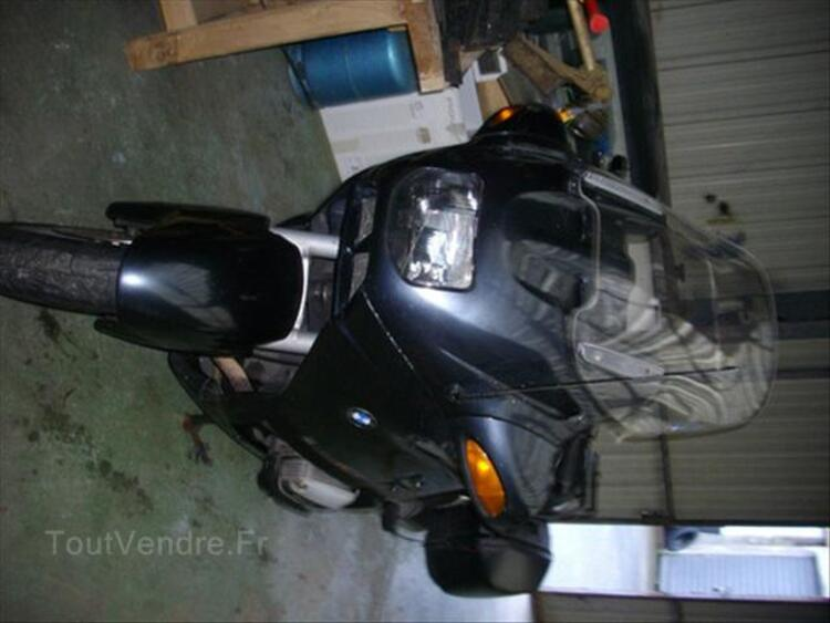 Vends moto BMW 1100 RT ABS 56393603