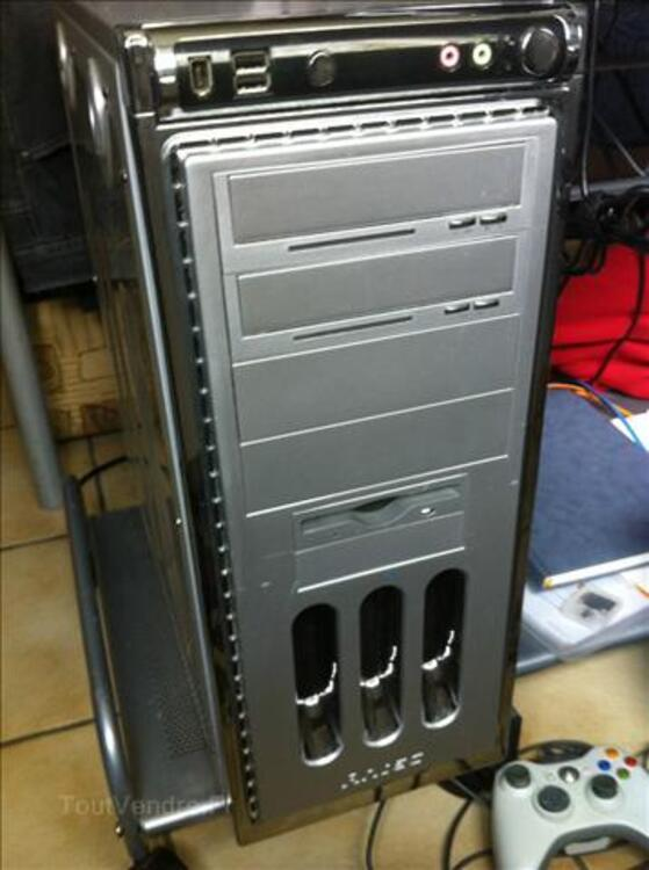 Vends PC gamer customisé 68004778
