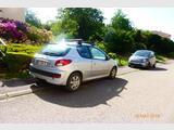 Vends PEUGEOT 206+ 1.4 HDI 3 portes URBAN MOVE 2011 70ch