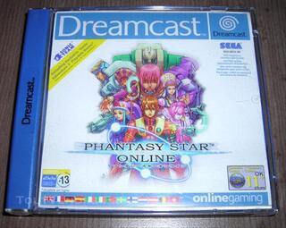 Vends plusieurs jeux Dreamcast