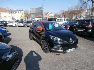 Vends Renault Captur 1.5 dci 90