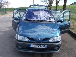 Vends Renault megane scenic