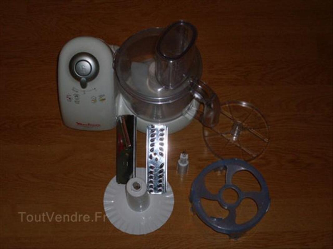 Vends robot Moulinex Masterchef Delicio 64395723