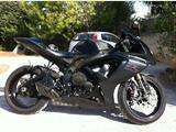 Vends SUZUKI GSXR 600 K7 - Full Access et Kit Carbone