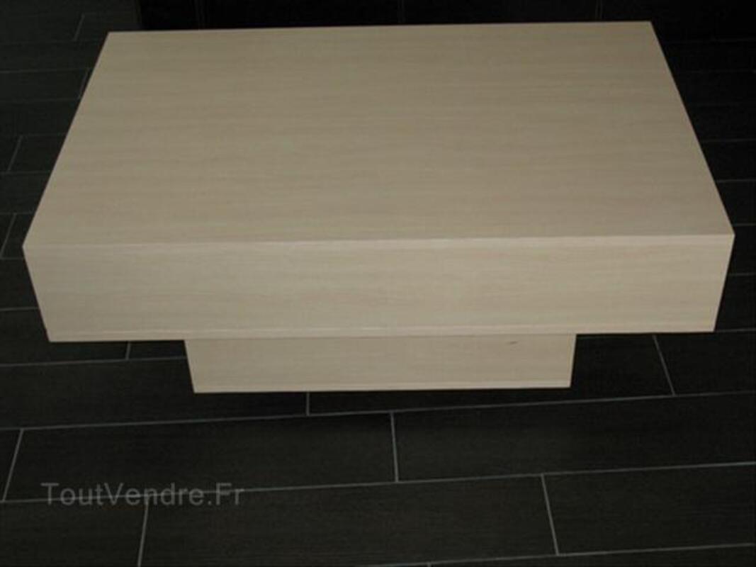 VENDS TABLE BASSE DE SALON 54718465
