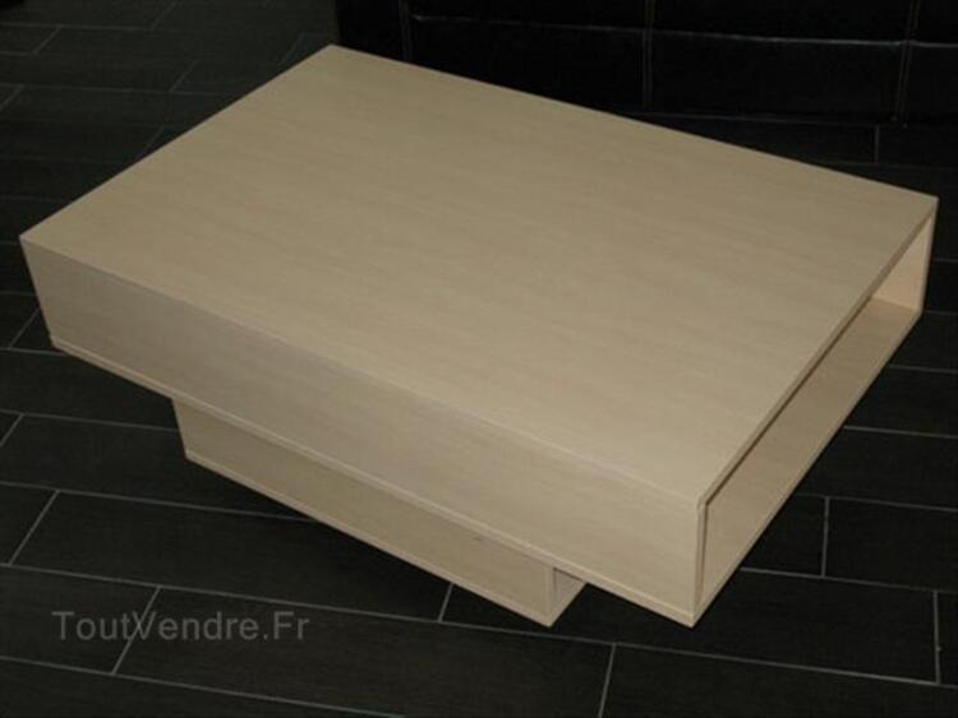 VENDS TABLE BASSE DE SALON 56069067