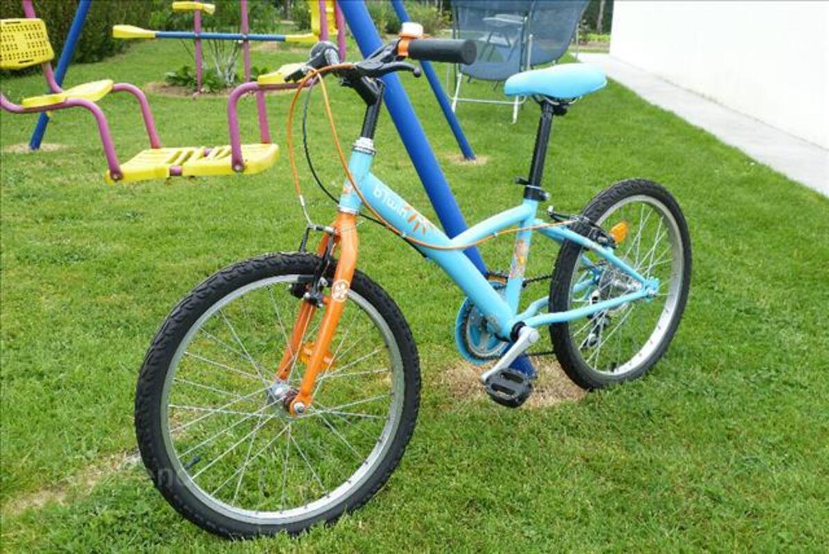 Vends vélo B Twin Décathlon 20 pouces 86765099