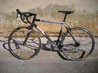 Vends vélo de course Décathlon