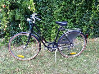 Vends vélo hollandais femme bon état général