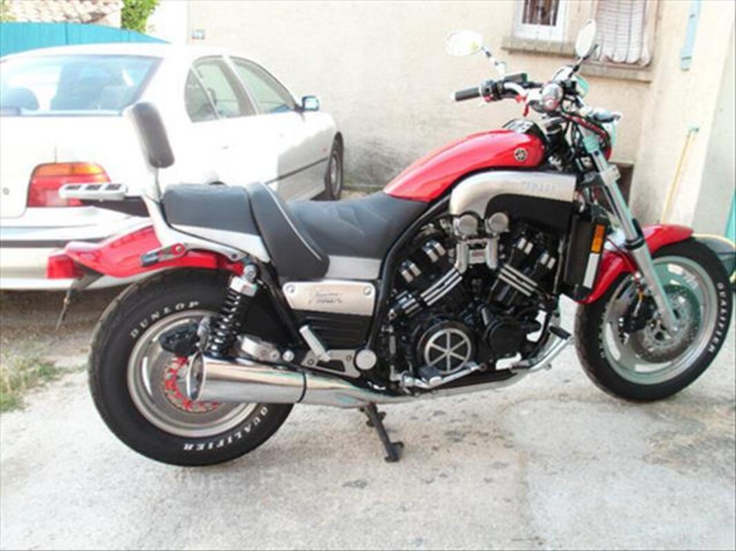 Vends VMAX Yamaha 83872557