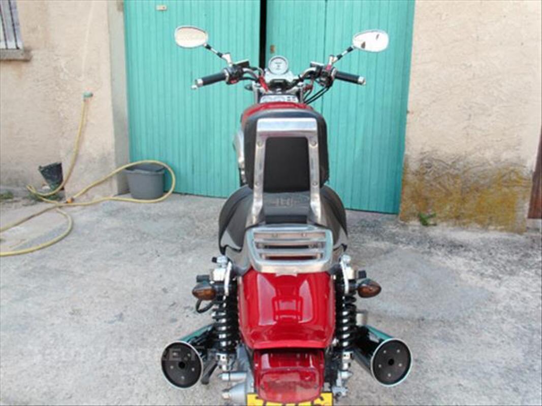 Vends VMAX Yamaha 83872558