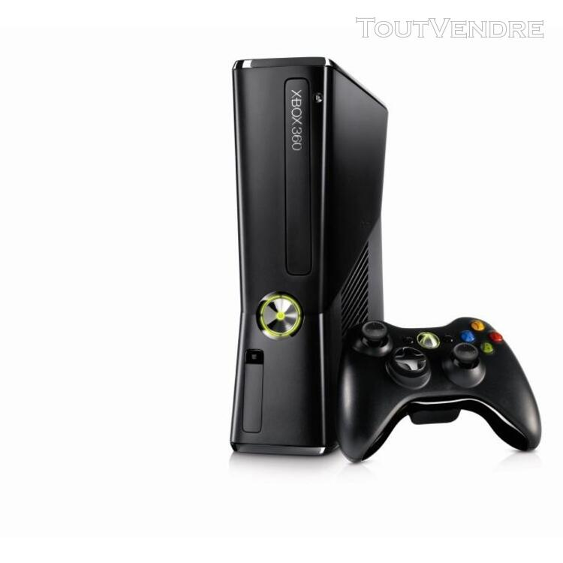 Vent console xbox 360 119875935