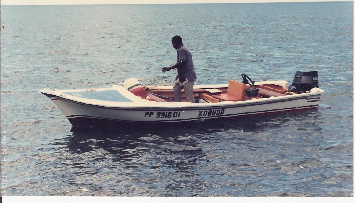 Vente d'un bateau 301802445