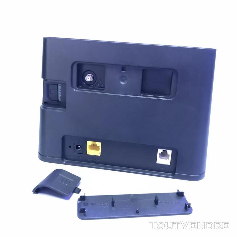 Vente d'un modem routeur Huawei B311s-220 3G/4G universel (c 730861265