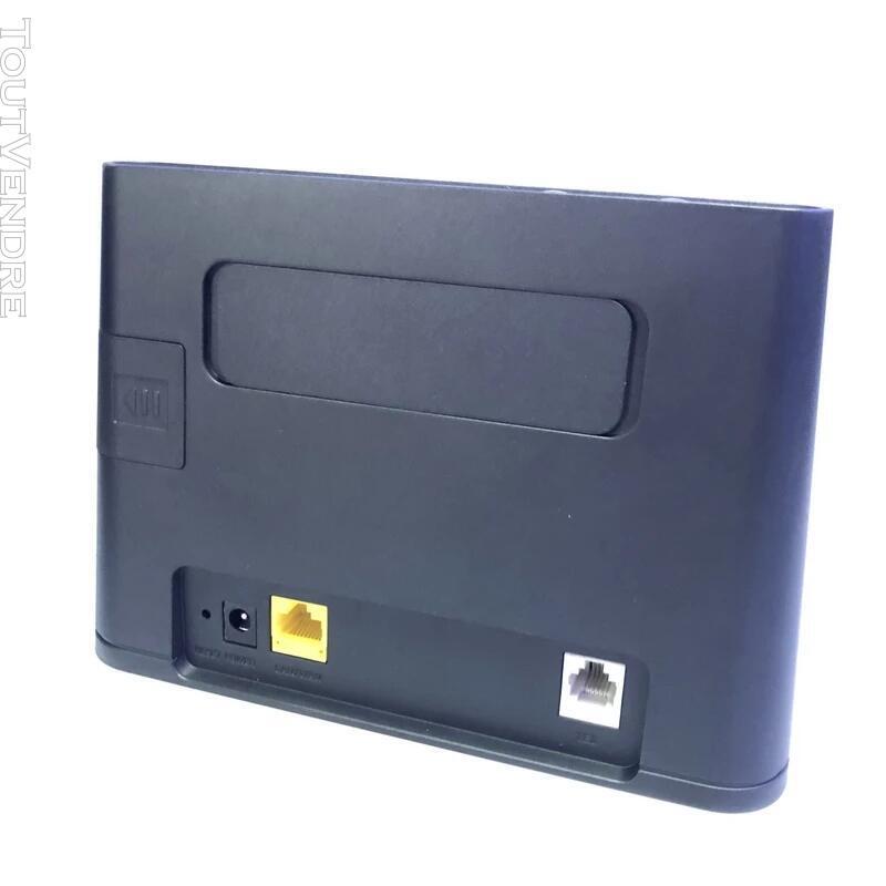 Vente d'un modem routeur Huawei B311s-220 3G/4G universel (c 730861268