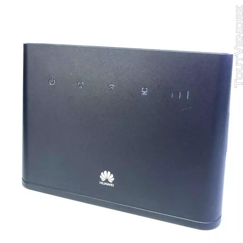 Vente d'un modem routeur Huawei B311s-220 3G/4G universel (c 730861274