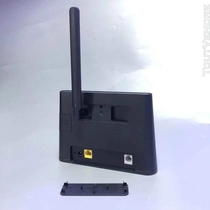 Vente d'un modem routeur Huawei B311s-220 3G/4G universel (c 730861277