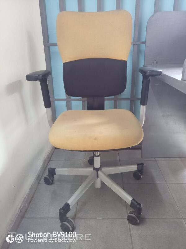 Vente d'une chaise de bureau sur douala 754620467