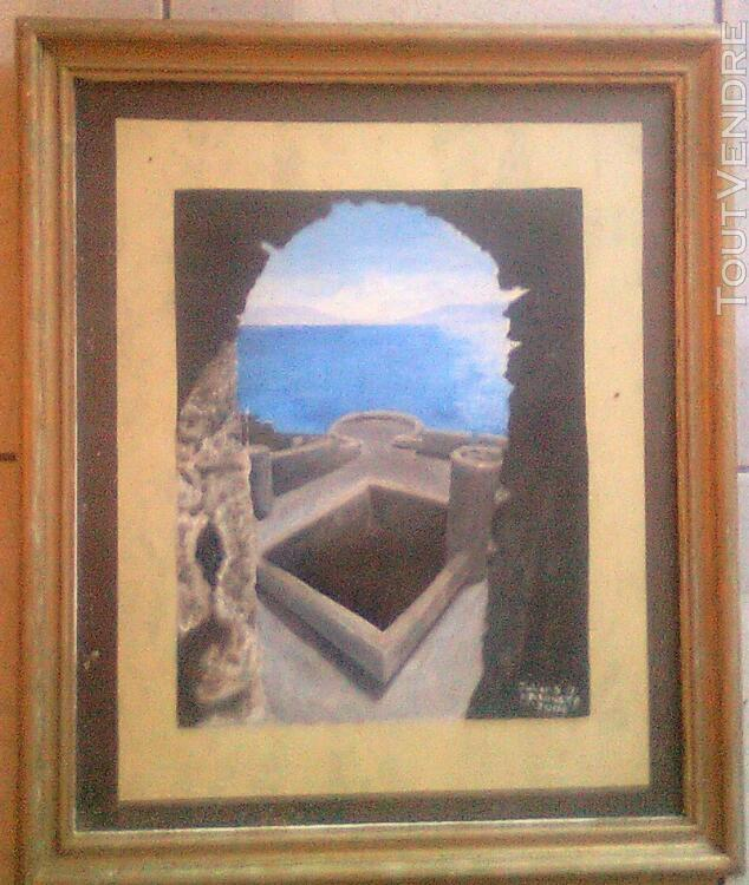 Vente de peinture sur papier 137903185
