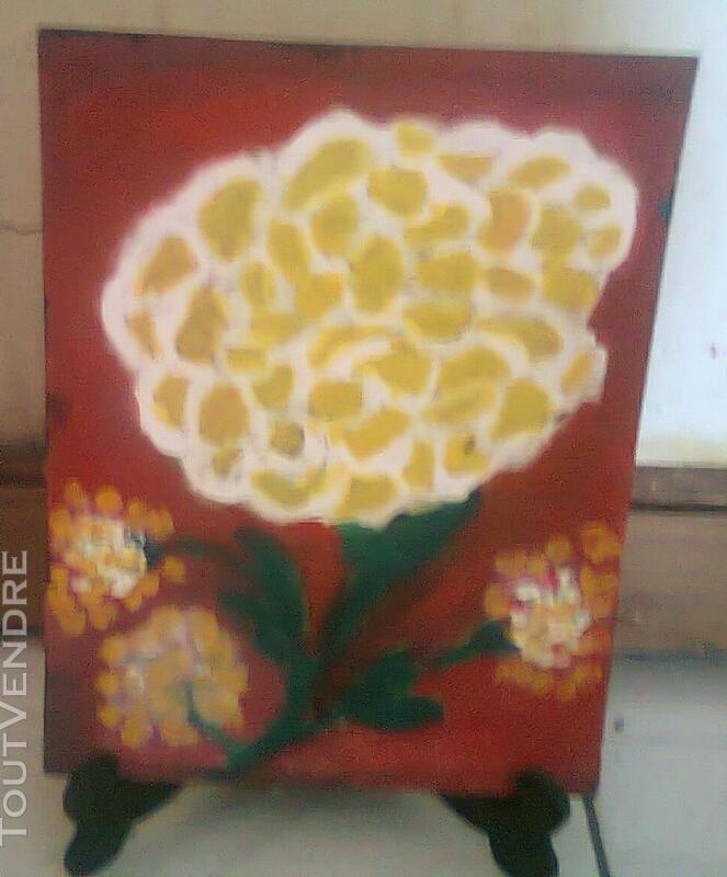Vente de peinture sur plywood 139020112