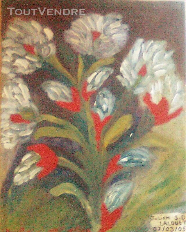 Vente de peinture sur toile 138916302