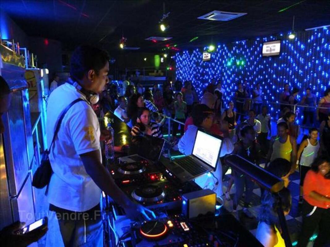 Vente Discothèque le City Pub à Tamatave Madagascar 87791059
