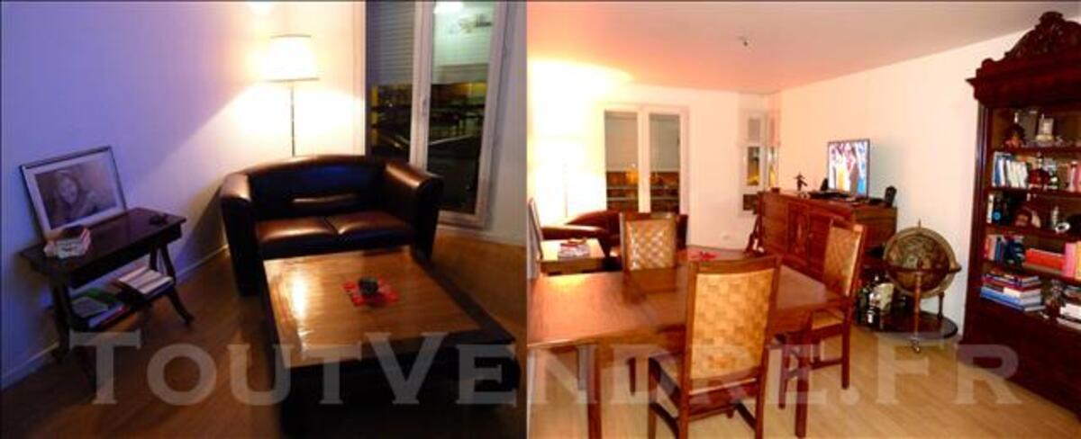Vente lot mobilier style colonial: Salon - Chambre - Cuisine 80585843