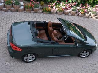 Vente Peugeot 307 CC