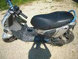 Vente scooter Peugeot TKR Furious