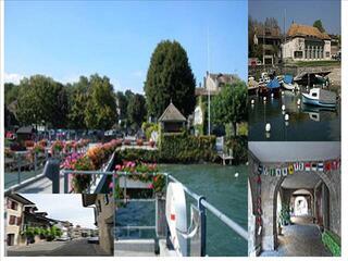 Vente Villa ind. 362 m2  Proche Genève - Terrain 1000 m2
