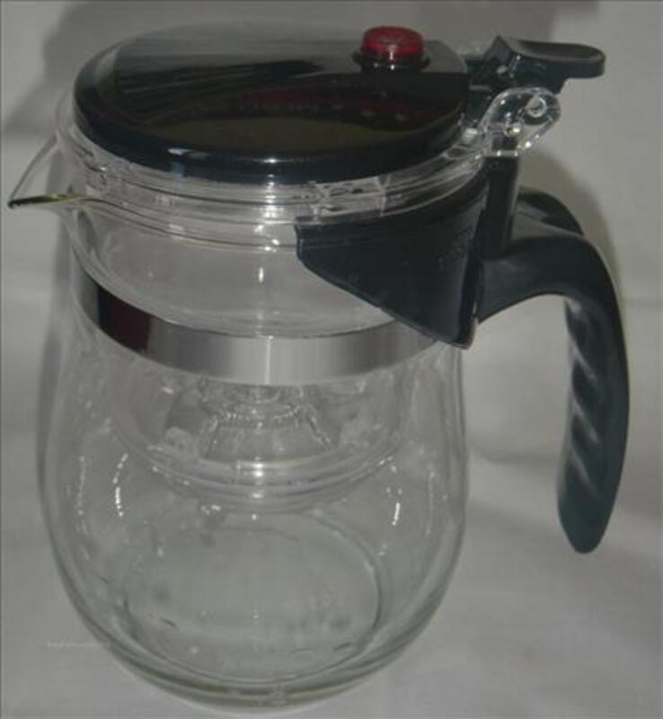 Verre anti-calorique teapot S-500 84762783