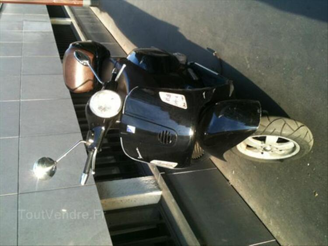 Vespa GT 125 Gran Turismo 87370935