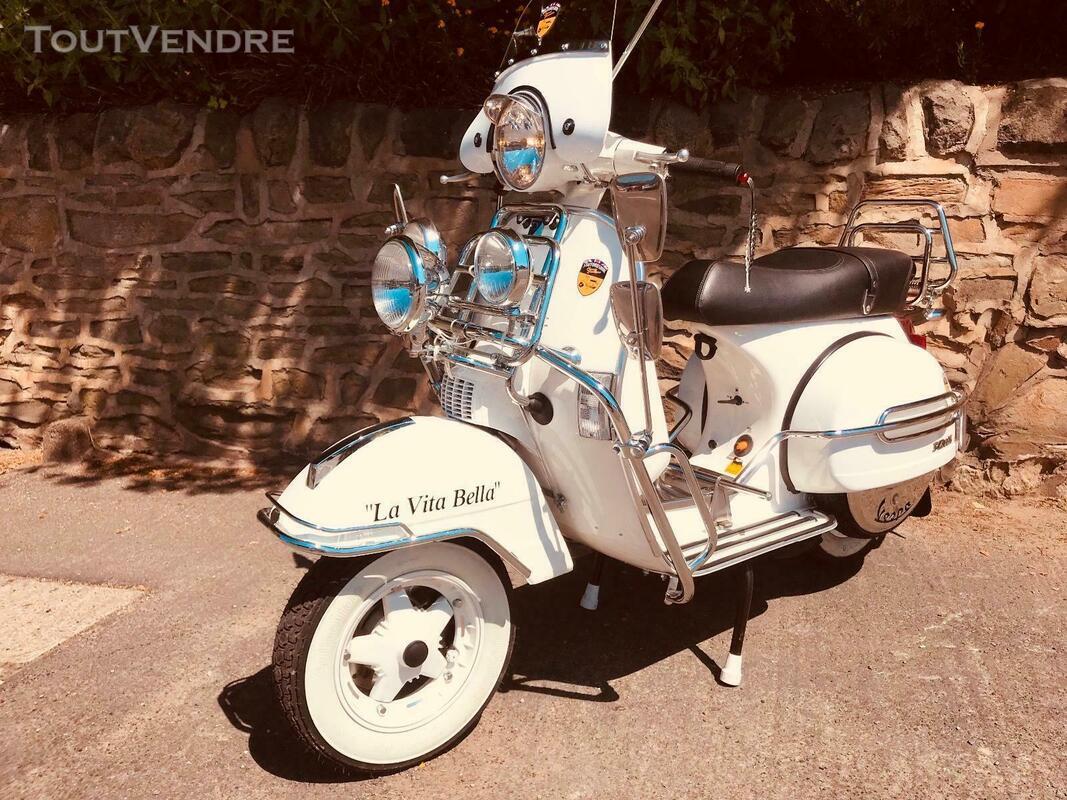 Vespa PX 125 2016 scooter 526756814