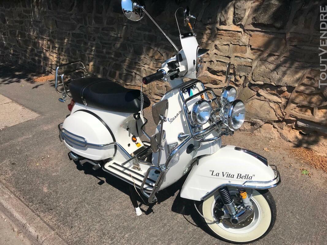 Vespa PX 125 2016 scooter 526756817
