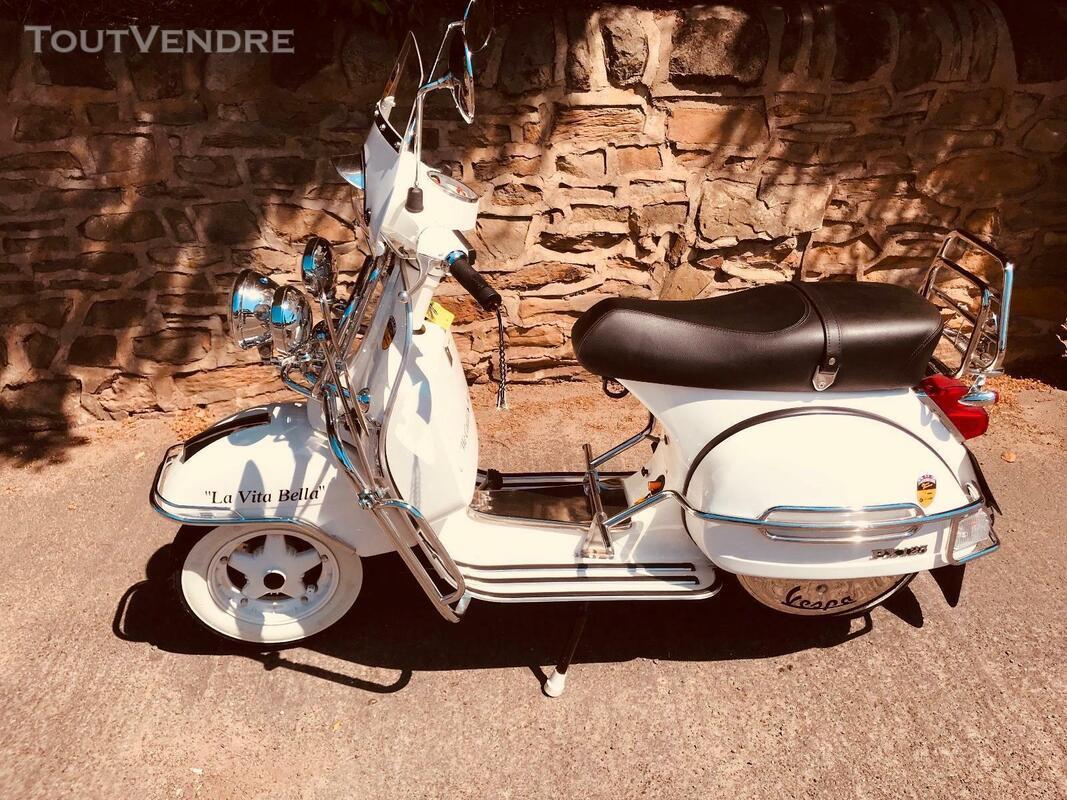 Vespa PX 125 2016 scooter 526756820