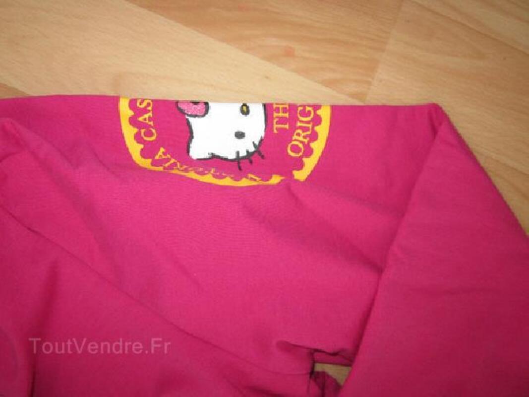 Veste gilet victoria couture hello kitty L 104932844