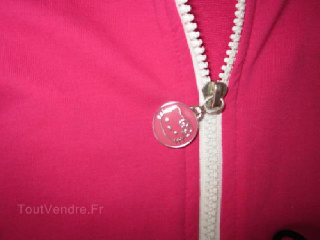 Veste gilet victoria couture hello kitty L 104932845