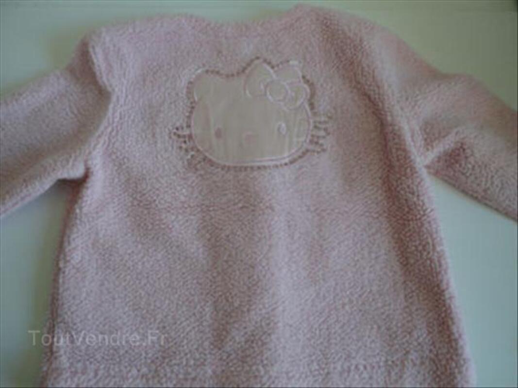 Veste manteau Hello kitty Victoria Couture 12 mois 46691665