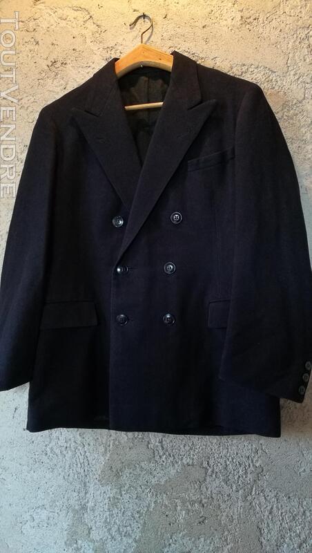 Veste Vintage Homme années 1940 suxn 471570368