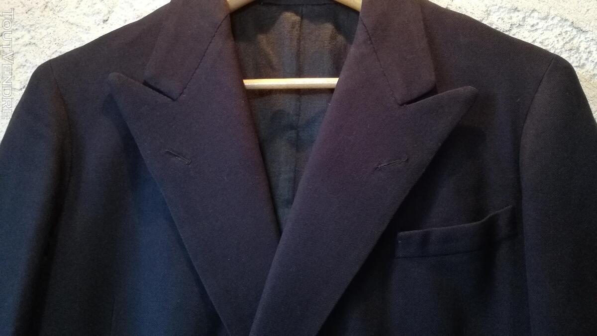 Veste Vintage Homme années 1940 suxn 471570485