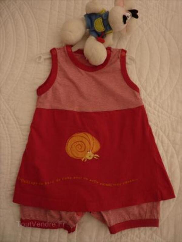 Vetement de bebe 66080205