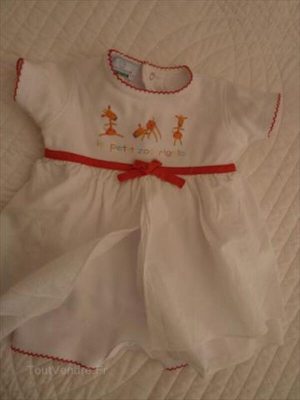 Vetement de bebe 66080206