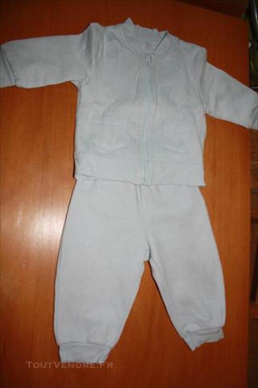 Vêtements bébé garçon 12 mois Hiver 73969071