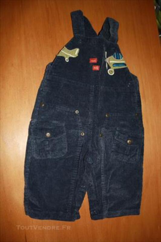 Vêtements bébé garçon 12 mois Hiver 73969072